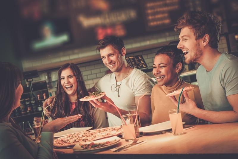 pizza in Van Nuys