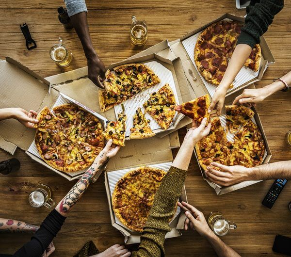pizza delivery 91403
