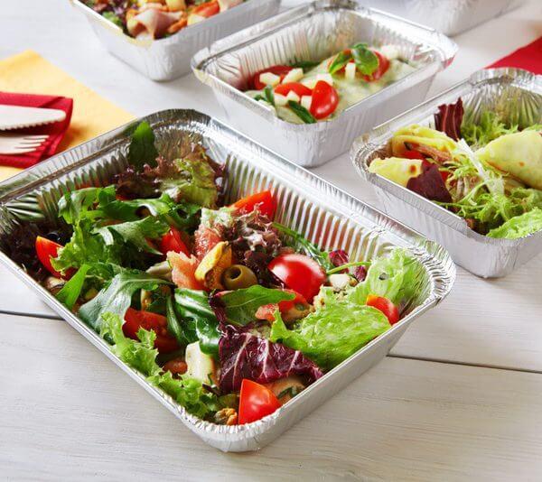 salads in Sherman Oaks
