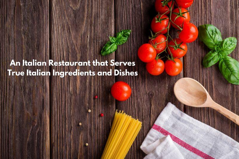 best Italian restaurants Sherman Oaks