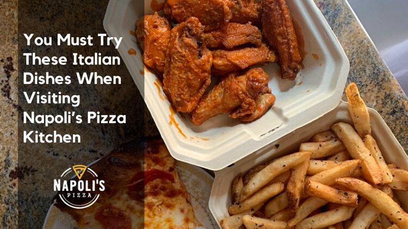 best Italian food Sherman Oaks